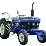 Farmtrac 6037 Tractor Specs Price in India & Features