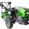 Kirloskar Mega T 15 Deluxe Power Tiller price specs