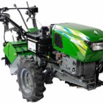 Kirloskar Mega T 15 RTH Power Tiller Parts Specifications & Price
