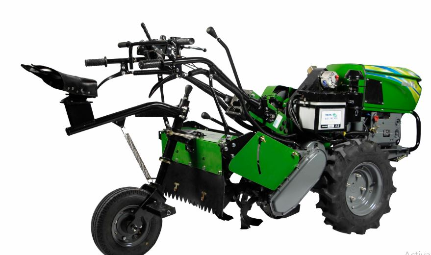Kirloskar Mega T 15 RTH Power Tiller Specifications