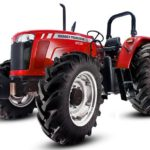 {New} Massey Ferguson MF 2635 4WD Tractor Complete Guide