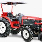 Mini Mitsubishi All Tractors Price List 2019 Technical Specs Main Features