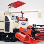 PREET 949 – Axial Flow Track Combine Harvester Specs Price features