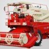 PREET 987 - Self Propelled Combine Harvester price specs