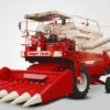 Preet -7049 Maize Special Self Propelled Combine Harvester price specs