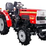 VST Mitsubishi Shakti VT 224 1D Mini Tractor Specs Price & Photos