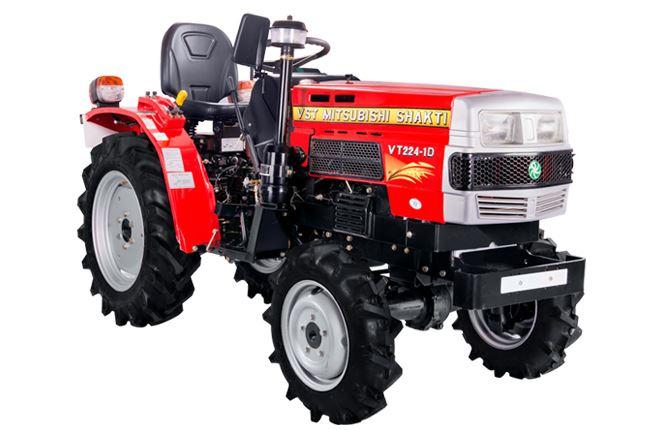 VST Mitsubishi Shakti VT 224 1D Mini Tractor