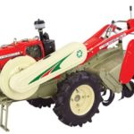VST Shakti 130 DI – Power Tiller Information