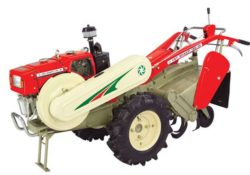 VST Shakti 130 DI - Power Tiller price specs