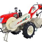 VST Shakti 135 DI ULTRA Power Tiller Price & Specifications