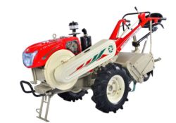 VST Shakti 135 DI ULTRA Power Tiller price specs