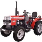 VST Shakti MT 171 DI SAMRAAT Mini Tractor Specifications & Price