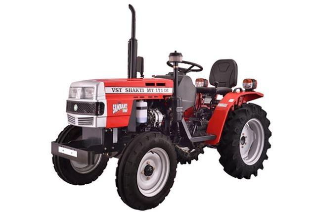 VST Shakti MT 171 DI SAMRAAT Mini Tractor Advantages