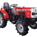 VST Shakti MT 224 1D AJAI 4WB Mini Tractor Guide