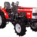VST Shakti MT 270 VIRAAT 4W Mini Tractor Price Key Facts & Specs