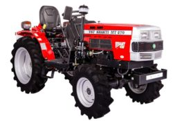 VST Shakti MT 270 VIRAAT 4W Mini Tractor Price