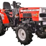 VST Shakti MT 270 VIRAAT 4W PLUS Mini Tractor Information