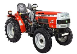 VST Shakti MT180D JAI 2W Mini Tractor Complete Guide