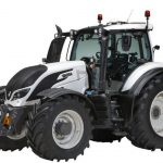 Valtra Tractor T234:  Your Working Machine Price Specs Performance