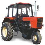 BELARUS 100X Specialized Tractor Overview Price and Specs