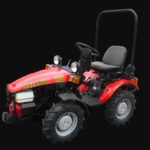 BELARUS-152 Mini Tractor Price Technical Specs & Photos