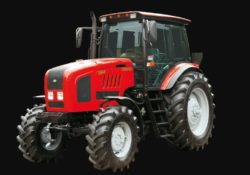 BELARUS 1822.3 Tractor Price Specifications and Key Facts