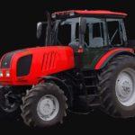 BELARUS 2022.3 Tractor Information