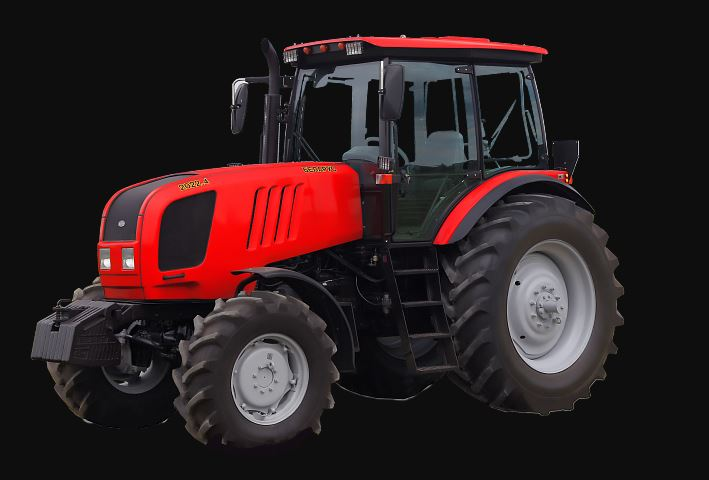BELARUS 2022.4 Tractor Technical Characteristics Cost & Images