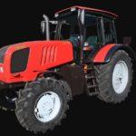 BELARUS-2022.5 Tractor Complete Guide