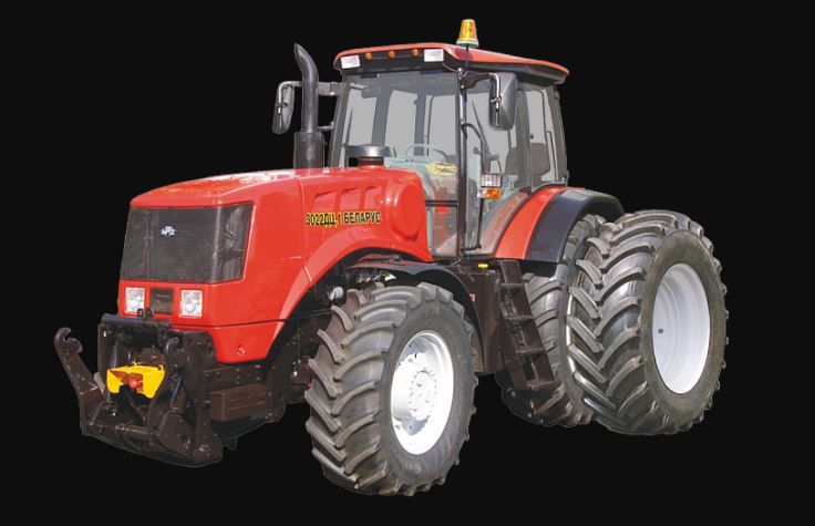 BELARUS 3022.2 Tractor Parts Specs Price Key Facts & Images