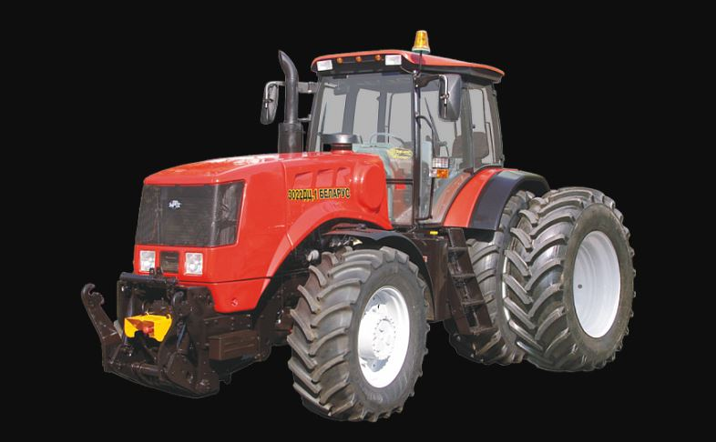 BELARUS 3022DC.1 Tractor Overview Specifications Price & Photos