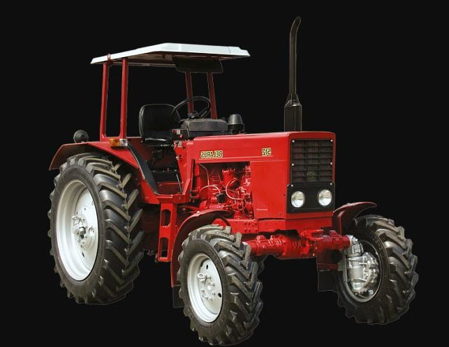 BELARUS 522 Tractor Price Technical Specs Key Facts & Images
