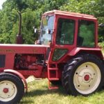 BELARUS 570 Tractor Parts Specs Price Features Images and video