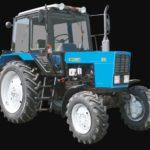 BELARUS 82У Tractor Complete Guide At Tractorsinfo