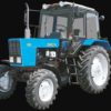 BELARUS-82.1 Tractor Specification Price & Additional Options