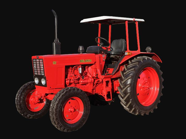 BELARUS 90 Tractor Cost Specification & Features