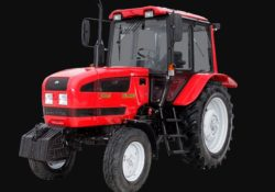 BELARUS-900.3 Tractor Price Specs & Features