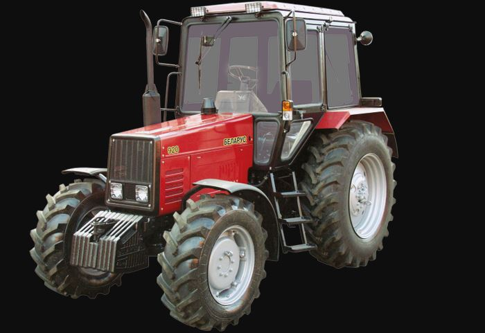 BELARUS 920 Tractor Specs Cost Features and Video