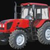 BELARUS 952.3 Tractor Specs Price Key facts & Photo