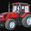 BELARUS 952.4 Tractor Price Specifications and Key features