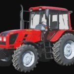 BELARUS MTZ 952.4 Tractor Price Specifications and Key Features