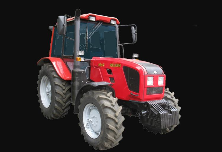 BELARUS 952.5 Tractor Parts Specs Price Features & Images