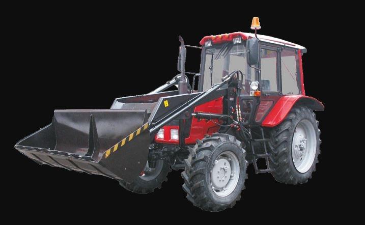 BELARUS P10M Loading Equipment Technical Characteristics & Price