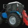 BELARUS TTR-401M Skidding Tractor Complete Guide