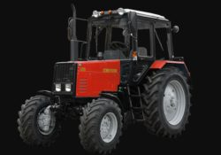 Belarus 892 Tractor Parts Specification Key Facts and Price