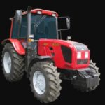 Belarus 952 MIG Tractor Information