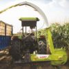 CLAAS JAGUAR 25 Forage Harvester Price Specs & Features