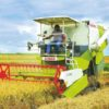 CLASS DOMINATOR 40 TERRA TRAC Combine Harvester Price Specs Features