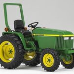 John Deere 790 Tractor Review Price And Specifications