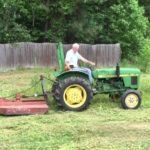 John Deere 850 Tractors Specs, Parts, Review and Dozer Information